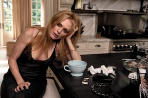 Down in the dumps: Julianne Moore in 'Maps to the Stars