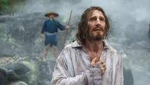 Directorial pilgrimage: Silence, starring Liam Neeson, took Scorsese more than 20 years to make