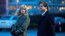Nicole Kidman and Colin Firth in Before I Go To Sleep
