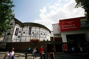 The Globe Theatre (Stephen Kelly/PA)