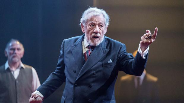 Young theatre fans will be able to buy tickets for King Lear in the West End for £5. (Manuel Harlan/PA)