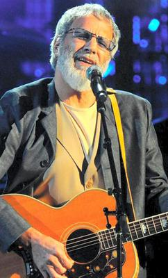 Yusuf: 'Music, the blues particularly, was a means of escape'