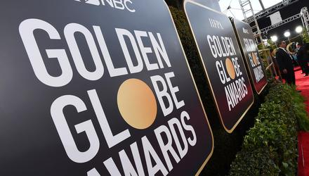 NBC said it will not air the Golden Globes in 2022 (Jordan Strauss/Invision/AP)