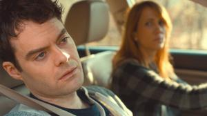 Bill Hader and Kristen Wiig in The Skeleton Twins