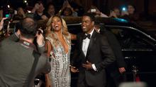 Gabrielle Union and Chris Rock play an engaged couple in Rock's directorial effort 'Top Five'