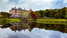 Westport House has loads of activities for young people, while the grown-ups can enjoy a tour of the house