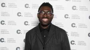 The Young Vic's artistic director Kwame Kwei-Armah (David Parry/PA Wire)