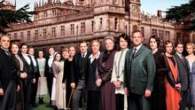 Downton Abbey returns to our screens this week