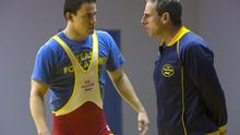 Channing Tatum and Steve Carell give inspired performances in Foxcatcher