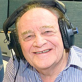 The 75-year-old presenter, one of the most well-known voices in Irish radio, has been associated with 2FM since its very first broadcast in 1979.