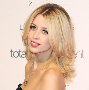 peaches geldof height