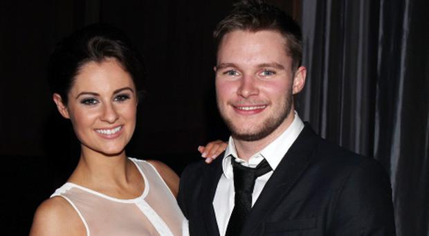 Dating: Madeline Mulqueen and Jack Reynor