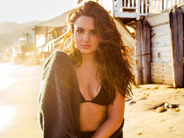 An image from Nadia Forde's calendar