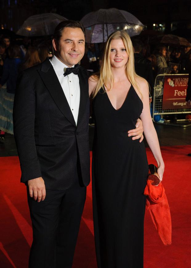 David Walliams and wife Lara Stone split after five years