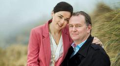 Daithi O Se and Rita