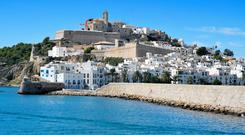 Old Town: A visit to the old walled town of Ibiza is a must with its old cobbled streets, churches, museums, art galleries, bougainvillea-clad walls and discreet boutiques. The Marina area has a buzzing atmosphere and lots of shops and restaurants