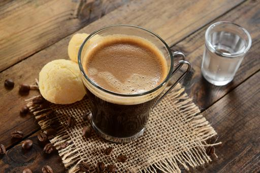 Private sector coffee shop owners in the area had objected to the plans