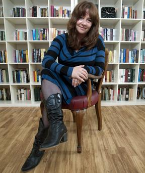 Fully Formed: Author Eimear McBride