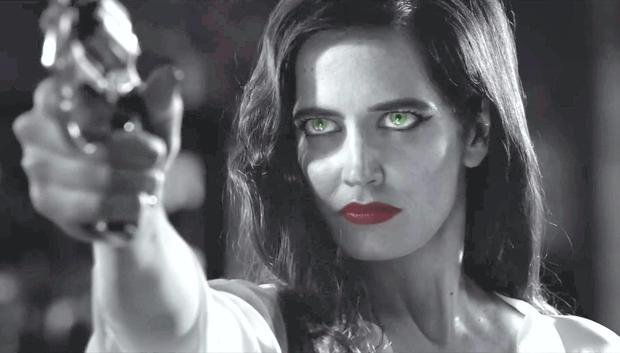 701f50aa7cdf Film Review  Sin City and the great noir thrillers - Independent.ie