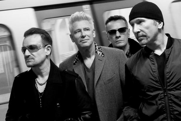 THIS TIME IT'S PERSONAL: U2's new album 'Songs of Innocence' is a magical mystery tour into the band members' private inner beings