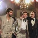 American Hustle cast