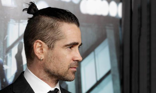 Are Man Buns Really The New Beards For Hipsters Independent Ie