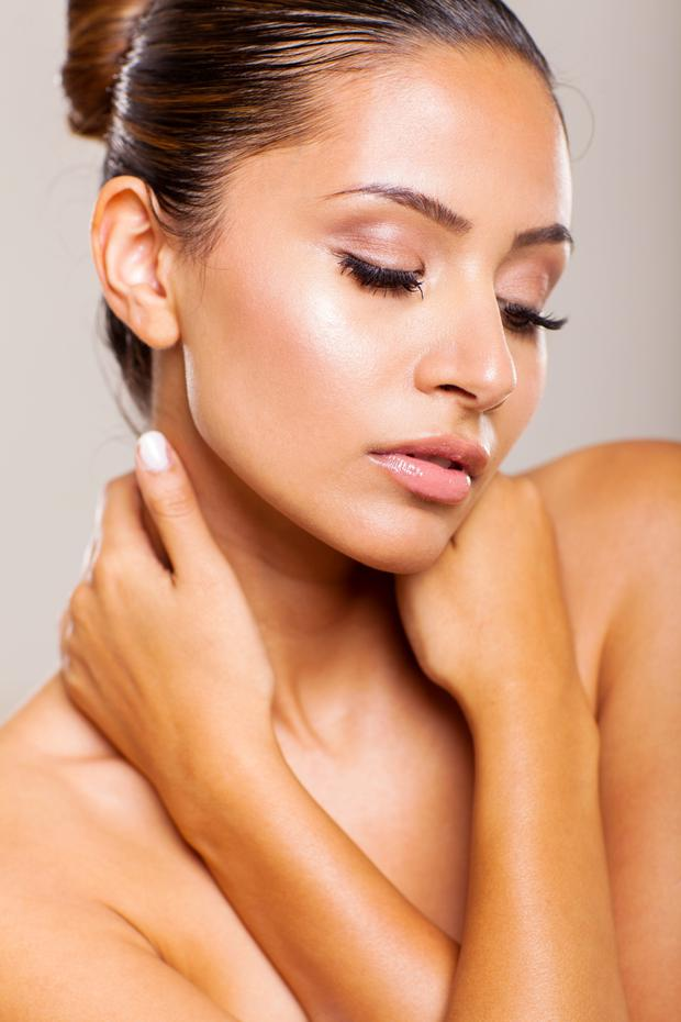 Follow some simple steps to achieve perfect skin