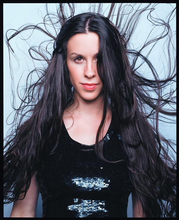 alanis morissette - photo #22