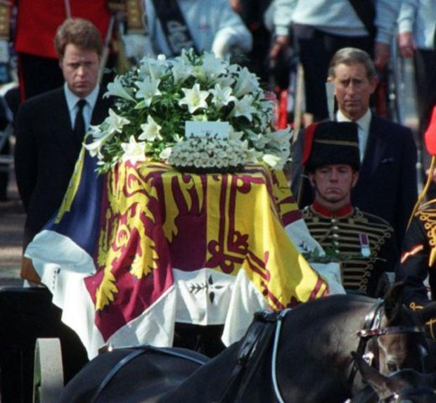eulogy of princess diana by earl spencer Earl spencer: i was lied to about princess diana's funeral service earl spencer  said it was  earl spencer talks through eulogy 20 years later.