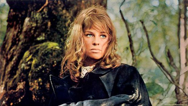 Image result for julie christie young zhivago