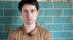 Villagers aka Conor O'Brien