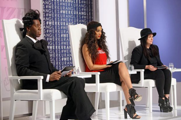「America's Next Top Model Cycle 21 judge」的圖片搜尋結果