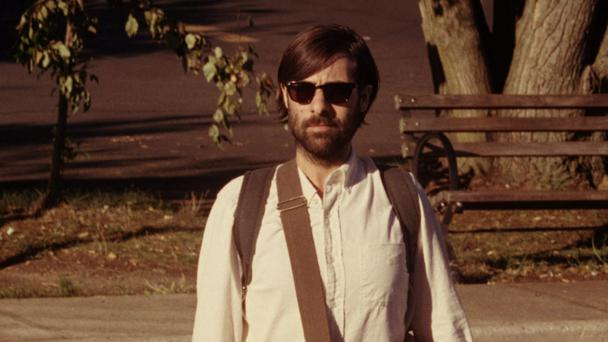 Monomaniac: Jason Schwartzman in 'Listen Up Philip'