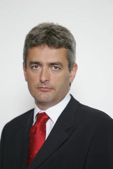 David McCullagh