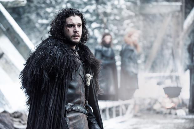 Game of Thrones has killed off one of its best characters, Jon Snow, and divided fans by doing so. But series finales have got to pull out all the stops - as the writers of the top shows know.