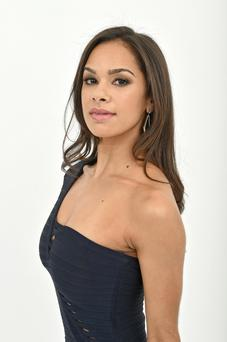 In April, Time Magazine named Misty Copeland as one of the 100 most influential people in the world