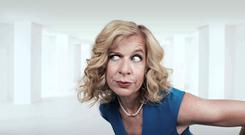 Ire: Katie Hopkins has been given her own TV show over on TLC
