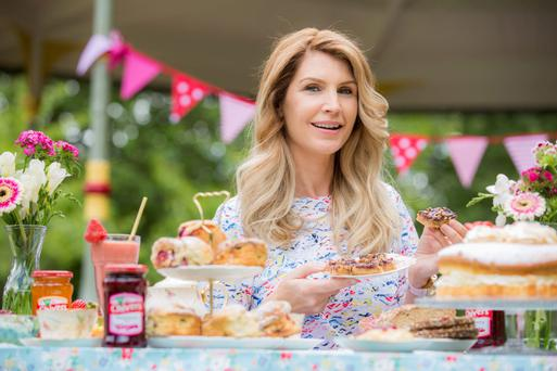 Modern family: Yvonne Connolly