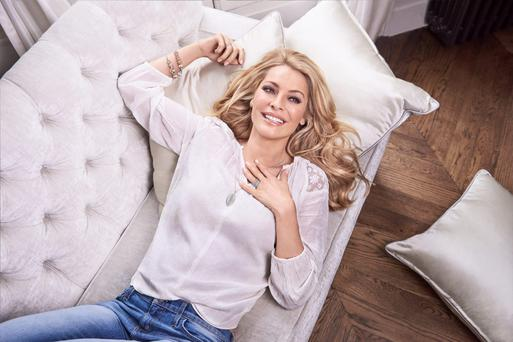For Tess Daly, family comes first