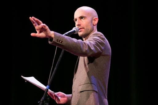 Welcome to the Night Vale is coming to the Olympia.