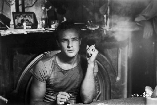 Caught on tape: Marlon Brando recorded his innermost thoughts.