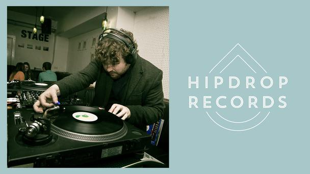 Keith Fennell of Irish independent music label Hipdrop Records