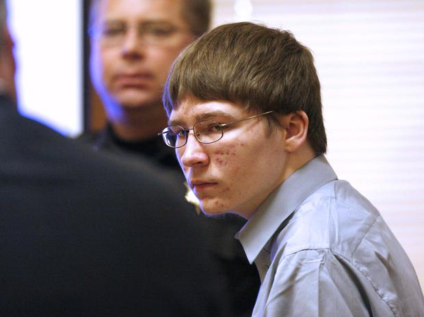 Brendan Dassey stands trial for the murder of Teresa Halbach