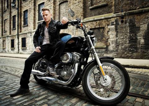 Nicky Byrne will perform Ireland's 2016 Eurovision entry, which was co-written by Wayne Hector, who has worked with Britney Spears and Nicki Minaj