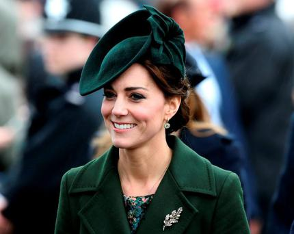 Royal scoop: The Duchess of Cambridge will be a guest editor