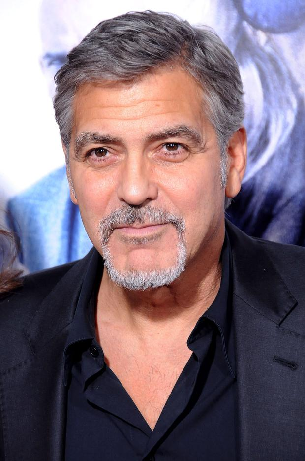 George Clooney may embrace his grey hair, but for the millions who cover it up with hair dye, the end may be in sight.
