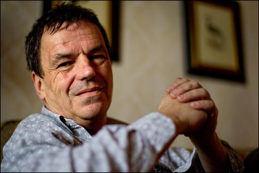 Neil Jordan was thinking of leaving Ireland because he'd run out of stories to tell about the place. Now, it appears he's settled down again