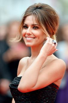 Cheryl Cole. Photo: Getty