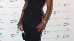Heather Small from M People.