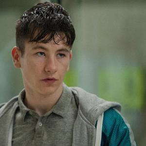 Barry Keoghan in a scene from his most recent film 'Mammal'